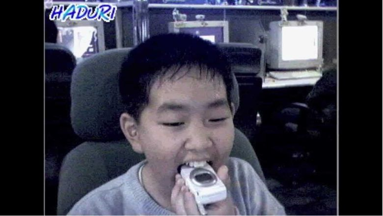 Hilarious Photos Of Idols Before They Were Famous