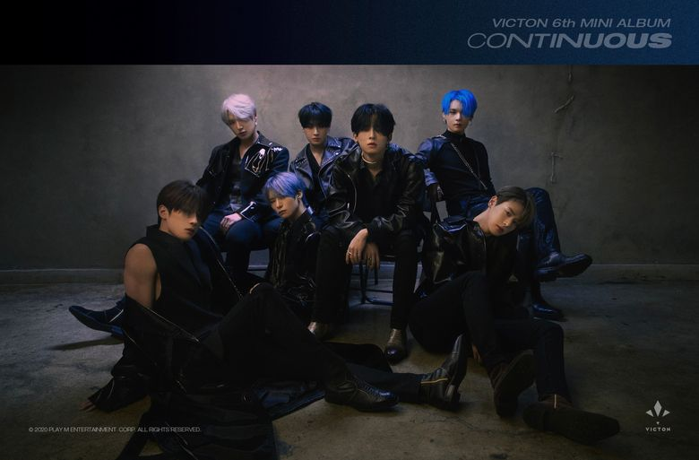 """A 'Howling' Success To Look Forward With VICTON """"Continuous"""" Comeback"""