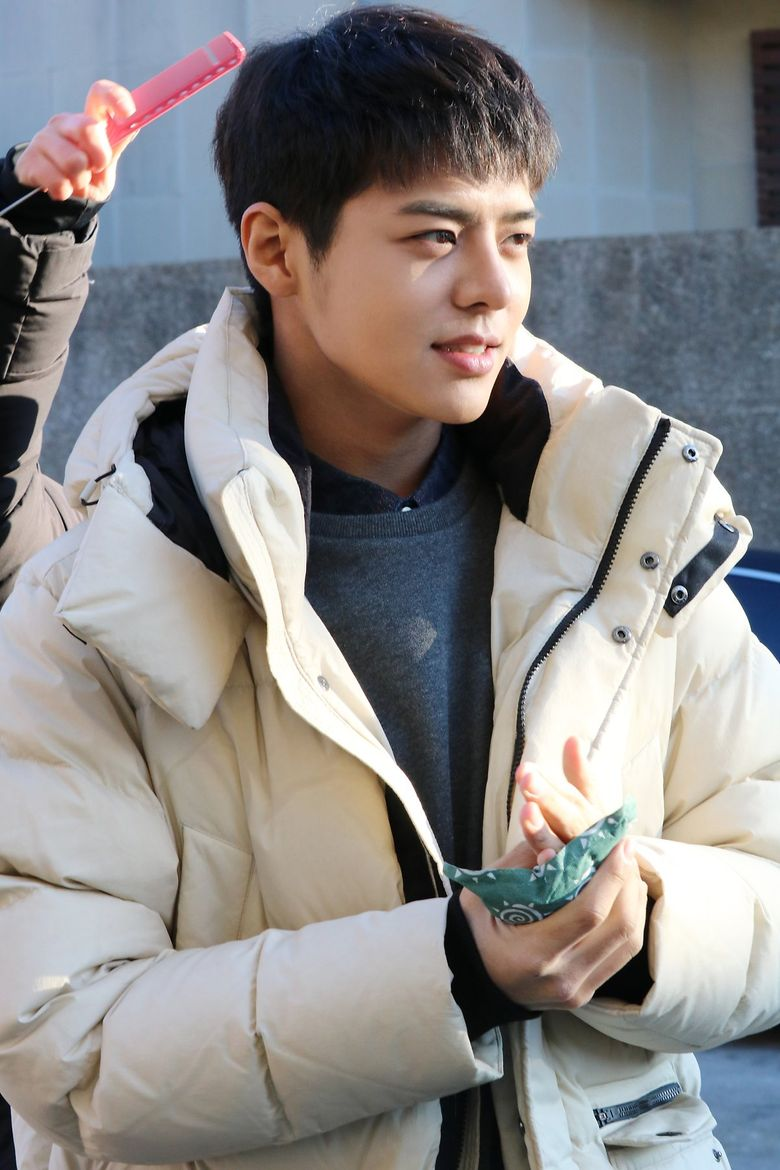 """Find Out About Rising Actor RyeoUn Acting In """"The World Of My 17"""""""