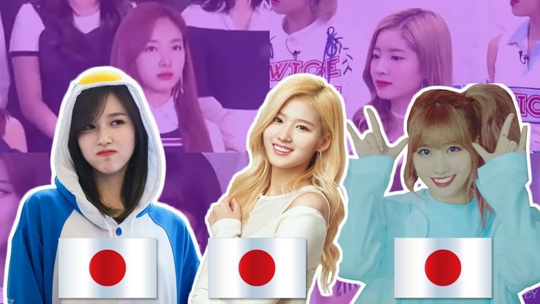 Some Of The Most Popular K-Pop Idols Who Aren't Korean