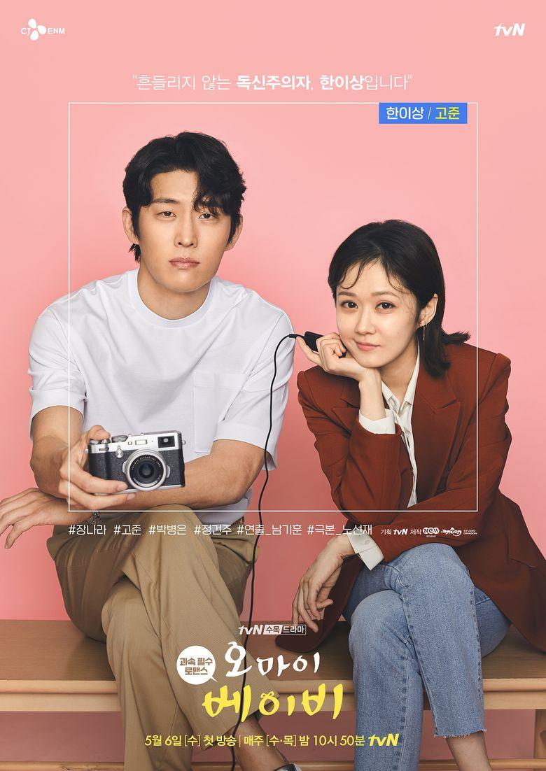 """""""Oh My Baby"""" (2020 Drama): Cast & Summary"""