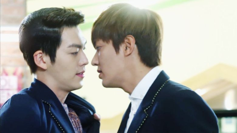 4 Popular Bromances From Writer Kim EunSook Dramas
