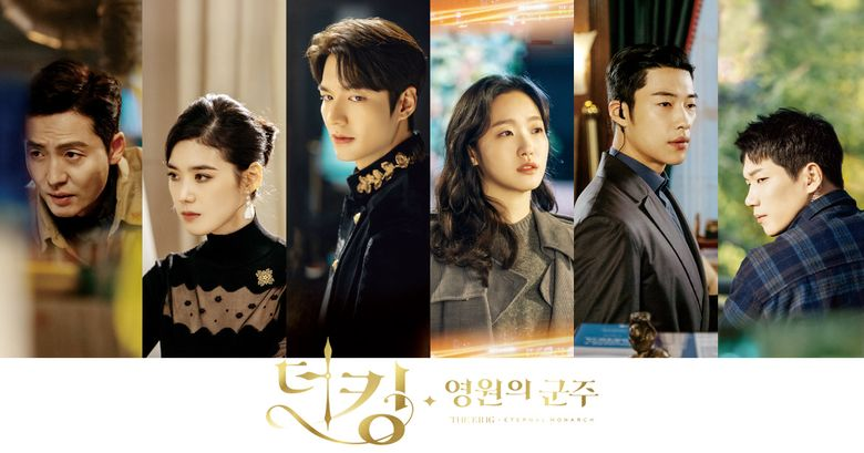 Top 3 K-Dramas To Have On Your Watchlist This April