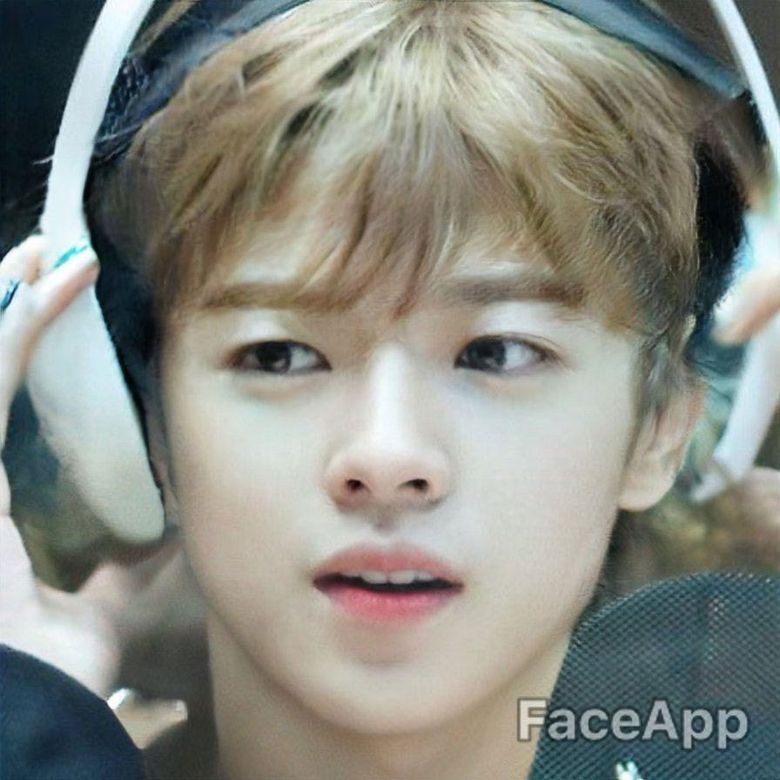 """This GWSN Member Is The Most """"Handsome"""" According To Netizens"""