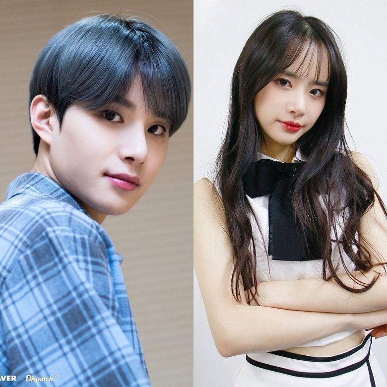 3 Female Idols Who Look Like NCT's JungWoo