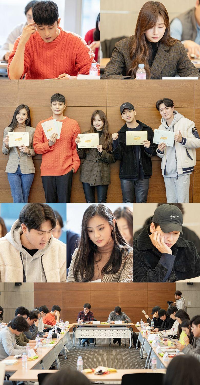 """""""Level Up"""" (2019 Drama): Cast & Summary"""