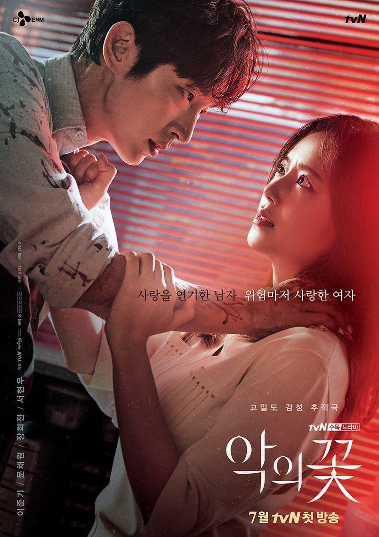 """Flower Of Evil"" (2020 Drama): Cast & Summary"