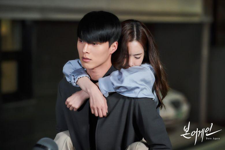 "Jang KiYong's Secret Method To Piggyback Jin SeYeon On ""Born Again"""