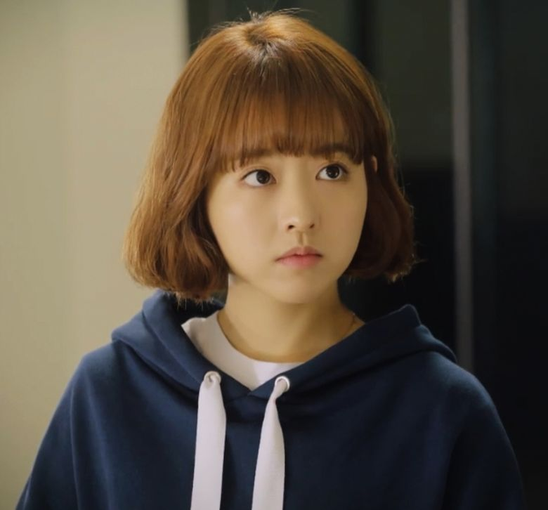Actress Park BoYoung Looks Much Younger Than Her Actual Age & YouTube Just Proved It