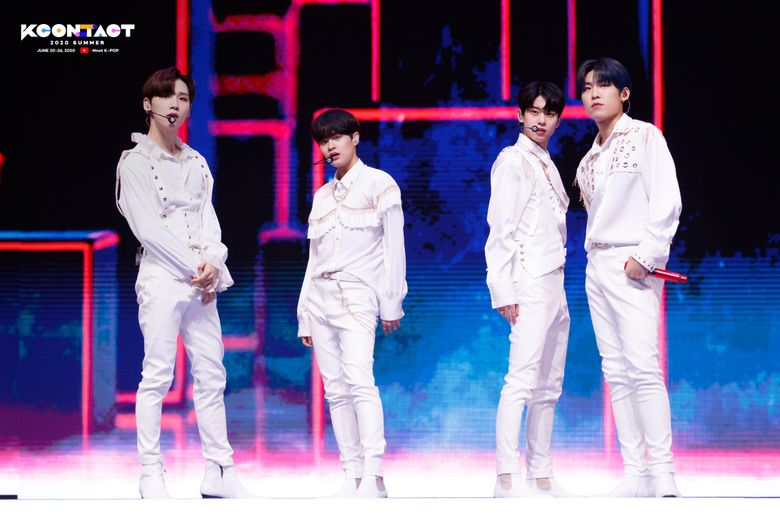 """Never Miss Out On The Stages Only Seen At """"KCON:TACT 2020 SUMMER"""" Day 5"""