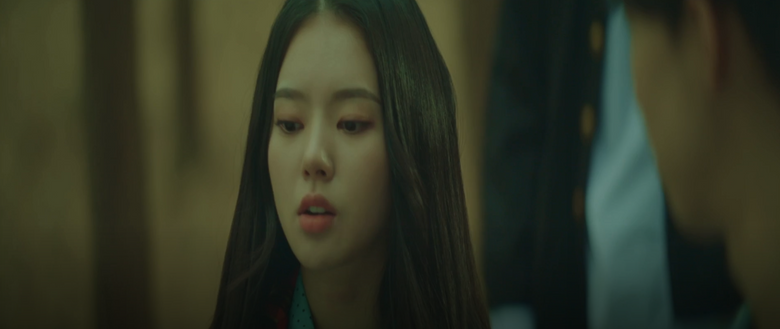 """Find Out About Rookie Actress Lee RuBy Acting With Park JiHoon In """"Love Revolution"""""""