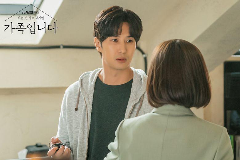 Monday-Tuesday Korean Drama Ratings   1st Week Of June