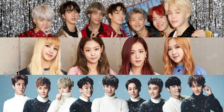 How Global Spotlight On K-Pop Made It Both Easier & Harder To Compete In The Industry
