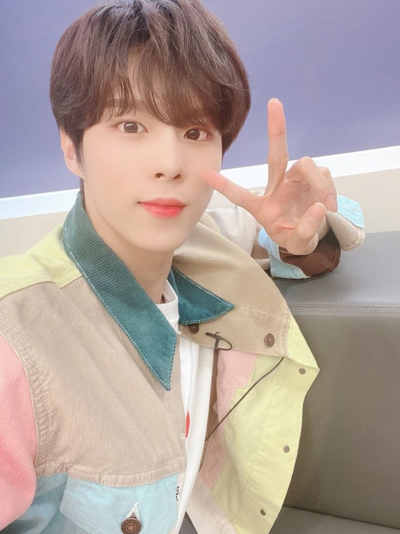 Kim WooSeok Said To Have Paid Off Debt After Getting Paid For The First Time In 5 Years