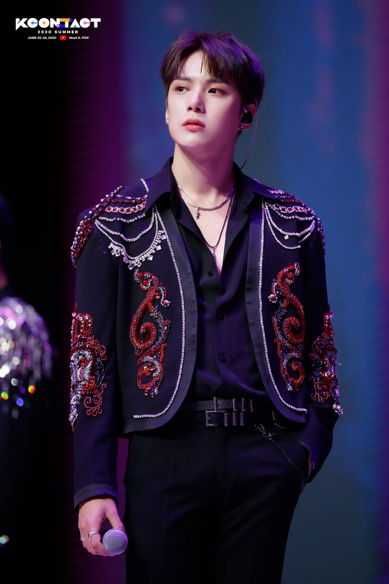 Find Out About The Amazing Work Of Designers Of MONSTA X 'FANTASIA' Outfits