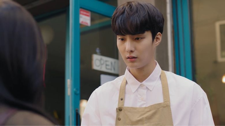 """Introduction To Actor Choi KyungHoon From """"Romance, Talking"""" & """"Trap"""""""