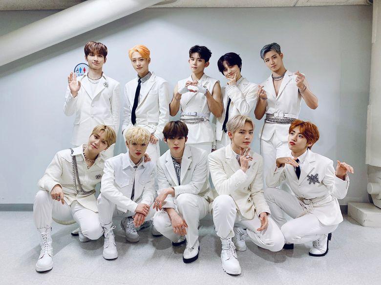 5 Best Male K-Pop Idol Outfits At Soribada Music Awards 2020 (SOBA)