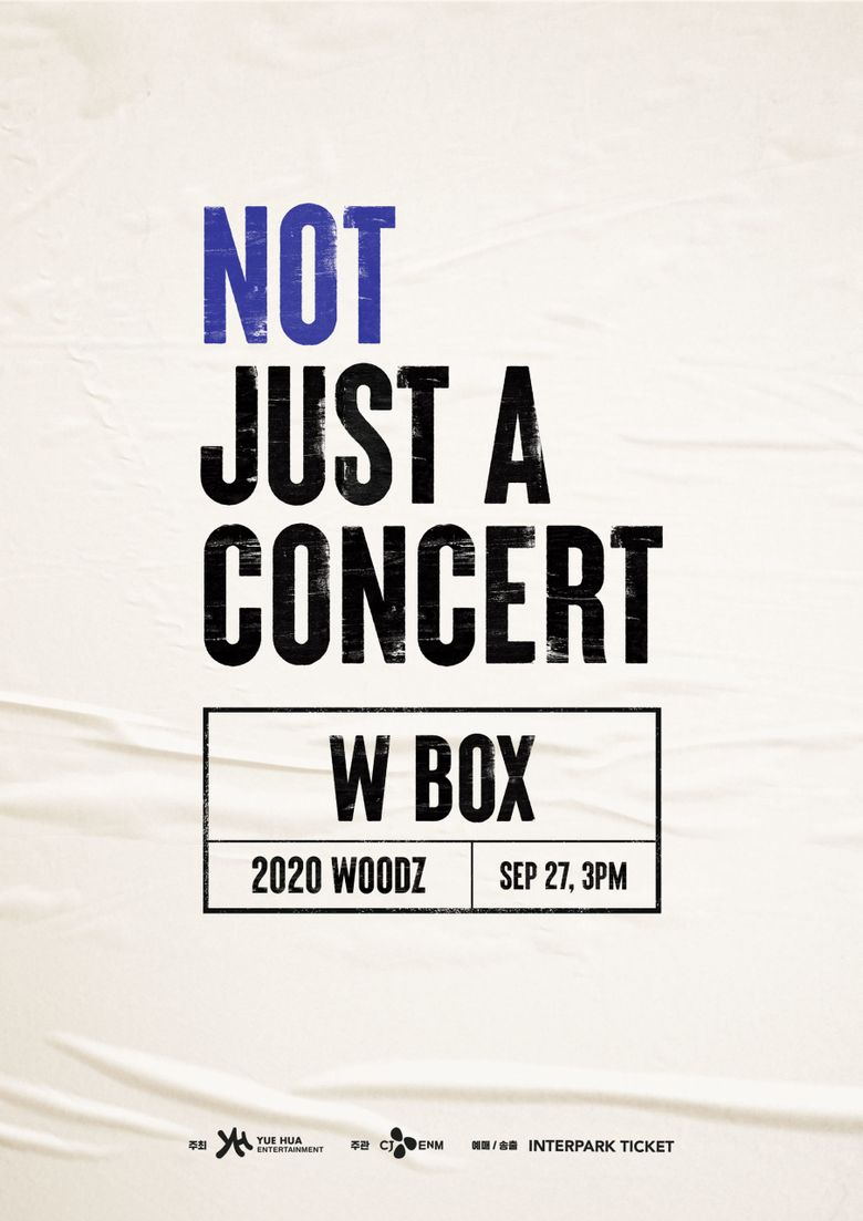 Former X1 Member, WOODZ's First Online Concert Is 'Not Just A Concert' and Here's Why | Exclusive Interview