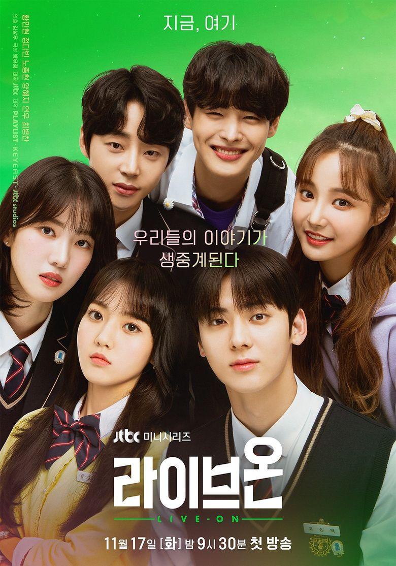 """Live On"" (2020 Drama): Cast & Summary"