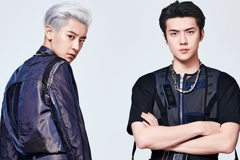 Protect vs. Disband: EXO-L Fandom Divided About ChanYeol & SeHun Supporting Chen