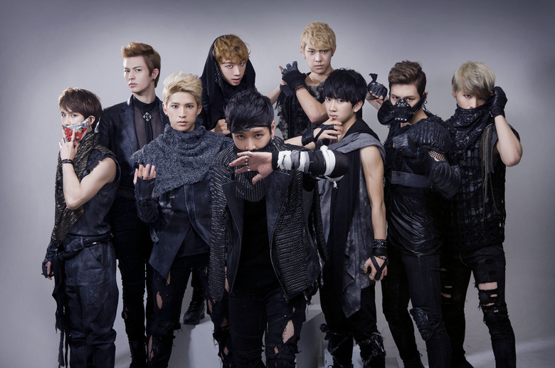 K-Pop Groups That Never Made A Comeback