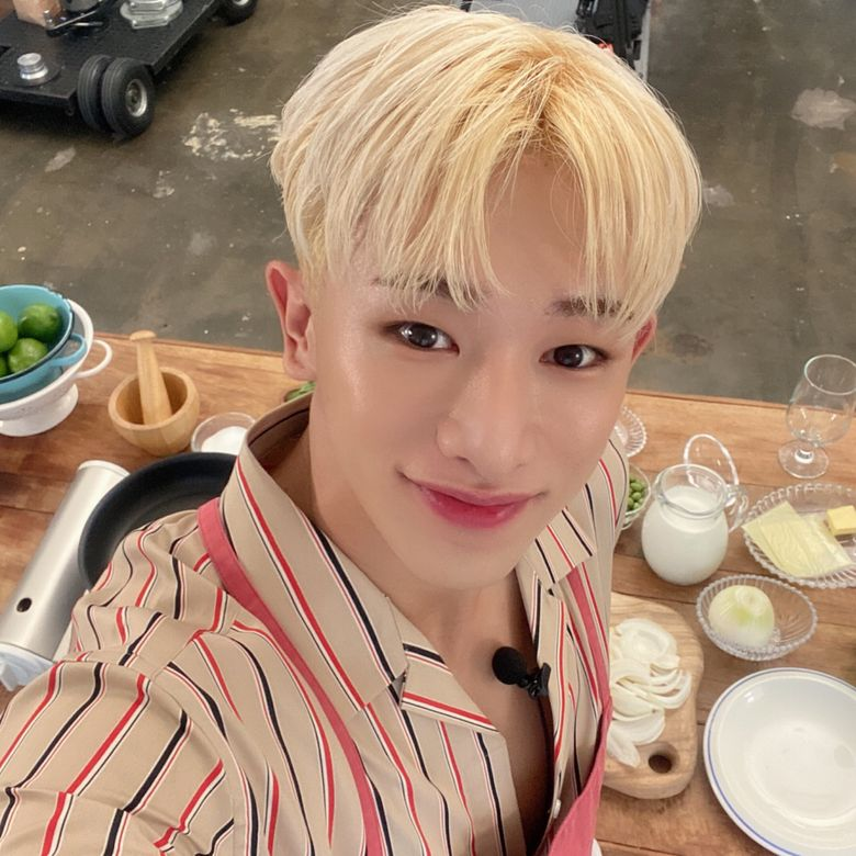 Exclusive Review: WonHo Showers Fans With Love In Special Live '#IWONHOYOU'
