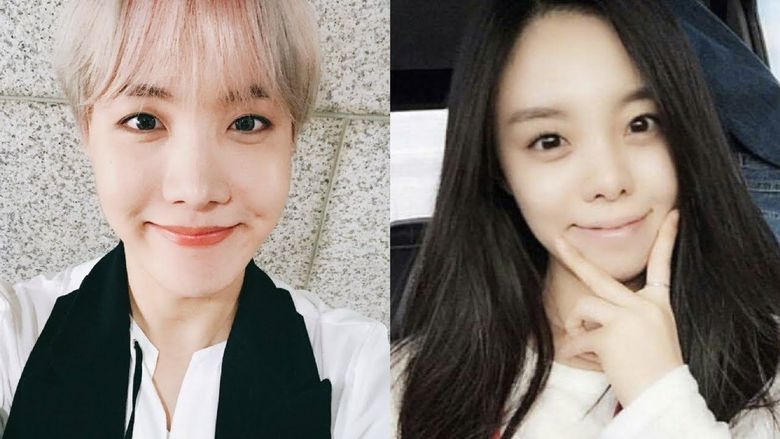 BTS J-Hope's Sister Uploads 1 Video But Attracts 269,000 Subscribers