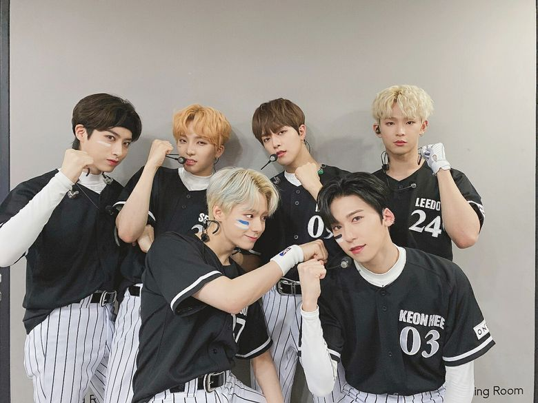Youthful And Bright Concept Of ONEUS Receive Positive Responses