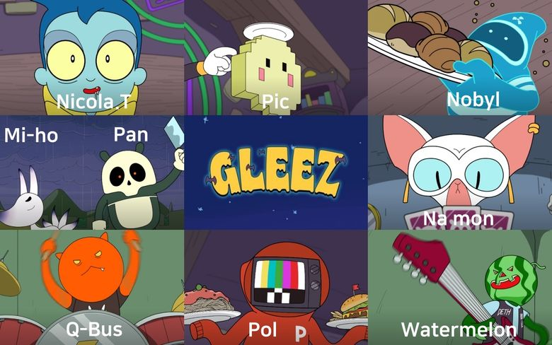 What Is GLEEZ And Why Is It Important To GHOST9?