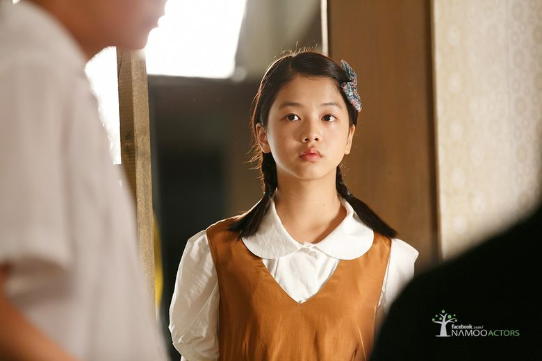 """Roh JeongEui Profile: Rising Actress Of """"18 Again"""" and """"Dear.M"""""""