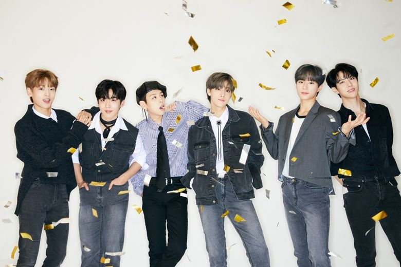 """WEi, One Of The Most Anticipated Rookie Groups of 2020, Debuts With """"IDENTITY: First Sight"""""""