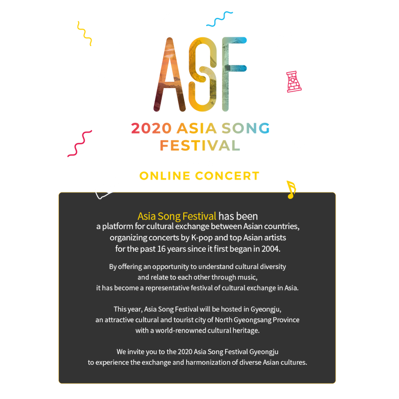2020 Asia Song Festival (ASF): Lineup And Live Stream Details