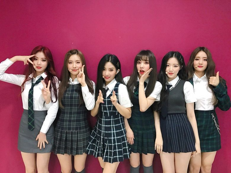 From FIN.K.L To Weeekly, Check Out How School Uniform Outfits Transformed Over Time With 27 K-Pop Groups