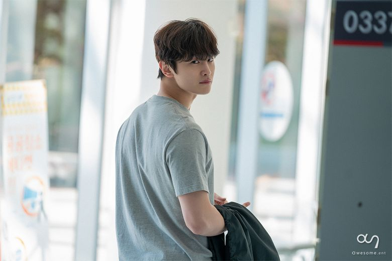 """Find Out About The 2 Actors Acting With Nam JooHyuk In The Fun SamSan Tech Trio In """"Start-Up"""""""