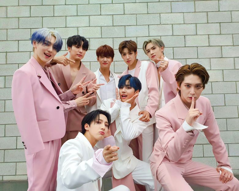 3 Reasons Why PENTAGON's 1st Music Show Win With 'Daisy' Is Emotional For Universe