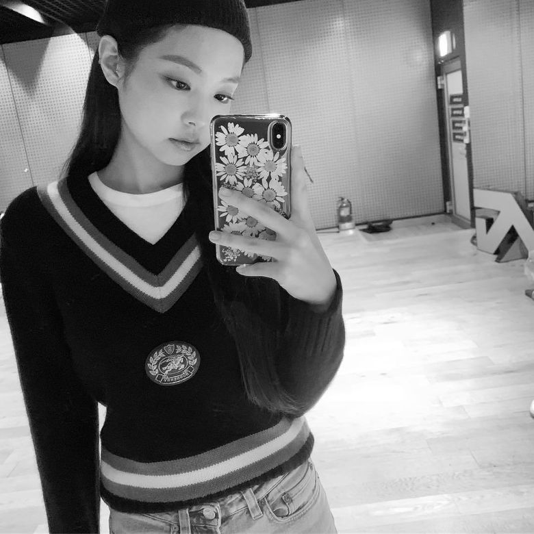 Some Of BLACKPINK Jennie's Favorite Things Revealed In 2020