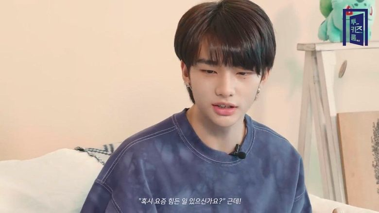 Which Stray Kids Members Were Almost Lured Into Joining A Strange Cult?