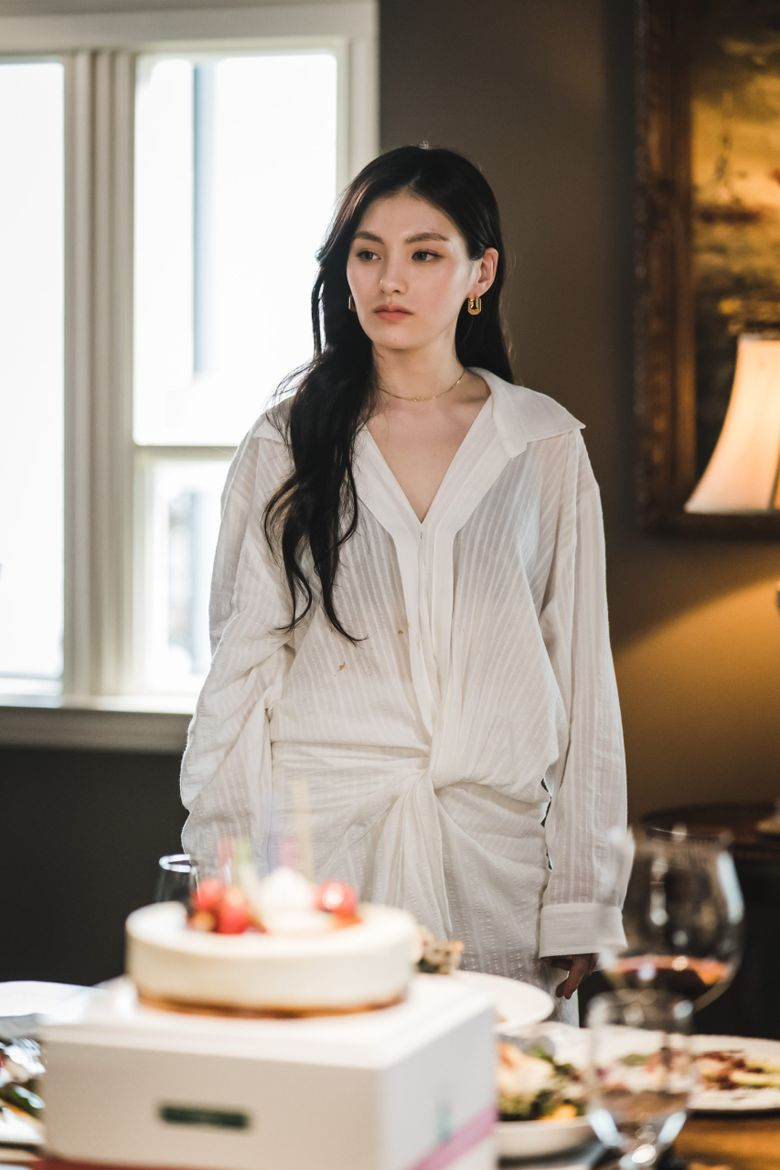 """Actress Kim YongJi From """"The King: Eternal Monarch"""" Is Back In """"Tale Of The Nine Tailed"""""""
