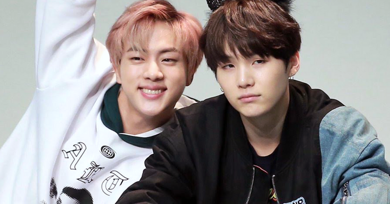 BTS Moments That Show Their Brotherly Love & Hilarious Nature