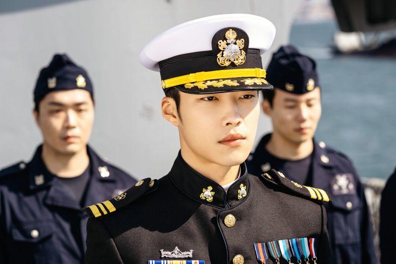 Top 3 Actors Who Look The Best In Uniform According To Kpopmap Readers