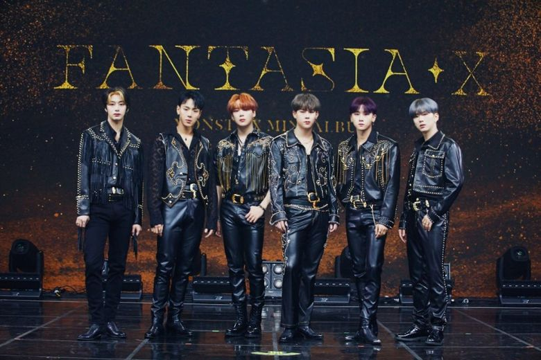 Why Monbebe Can't Help But Love Monsta X