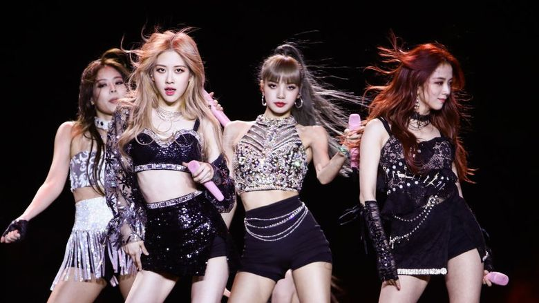 Malaysian Girl Group DOLLA Opens Up About Being Compared To BLACKPINK