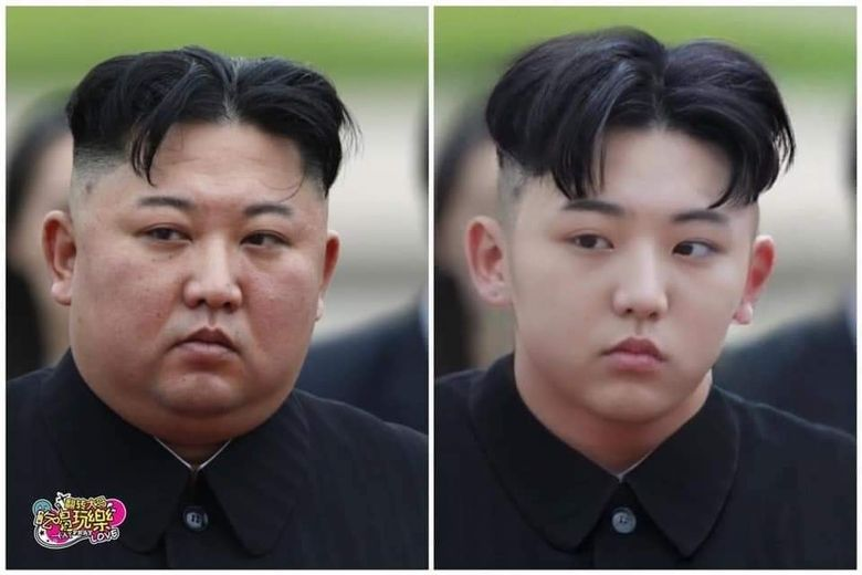 World Leaders' Faces Turned Into K-Pop Idols Through Filters Will Surprise You