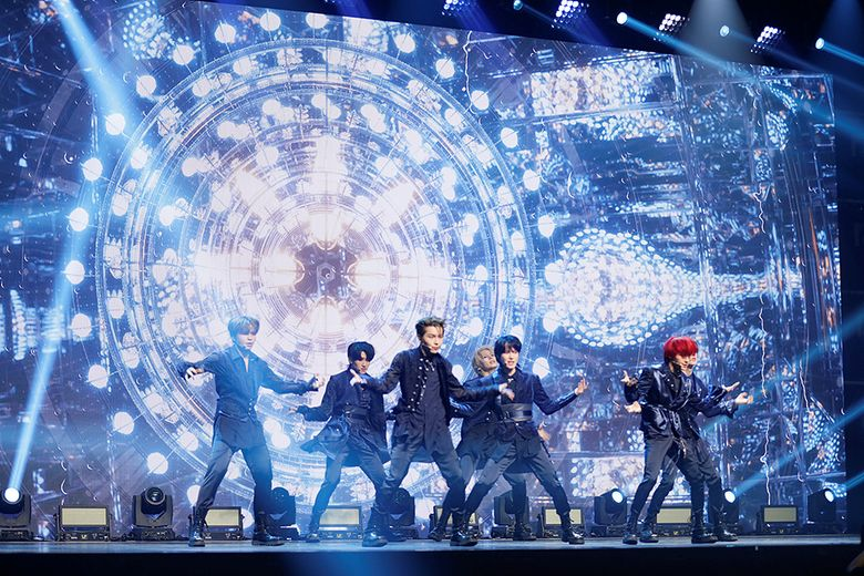 """E'LAST Comes Back To Fans And Unveils Their Second Chapter Through The Mini-Album, """"AWAKE"""""""