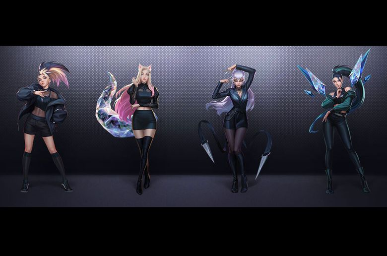 Is VR & Avatars Really A Future K-Pop Should Invest In?