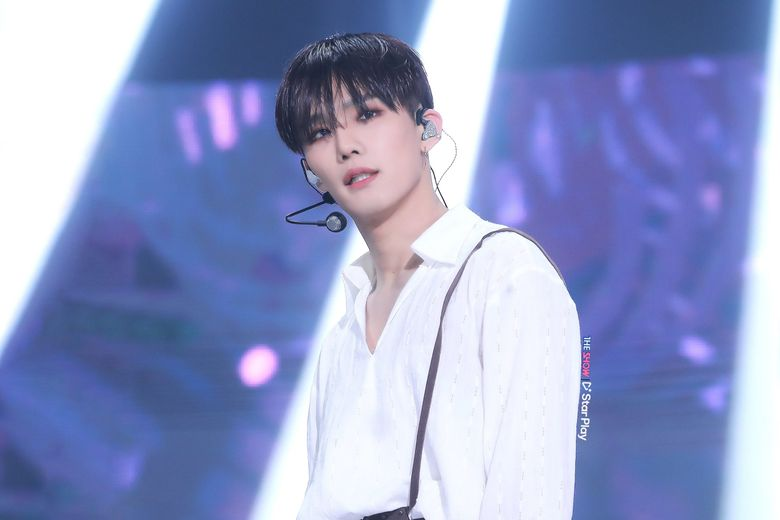 """Pictures Of CIX Performing To 'Jungle' On """"THE SHOW"""" Causes Jaws To Drop"""