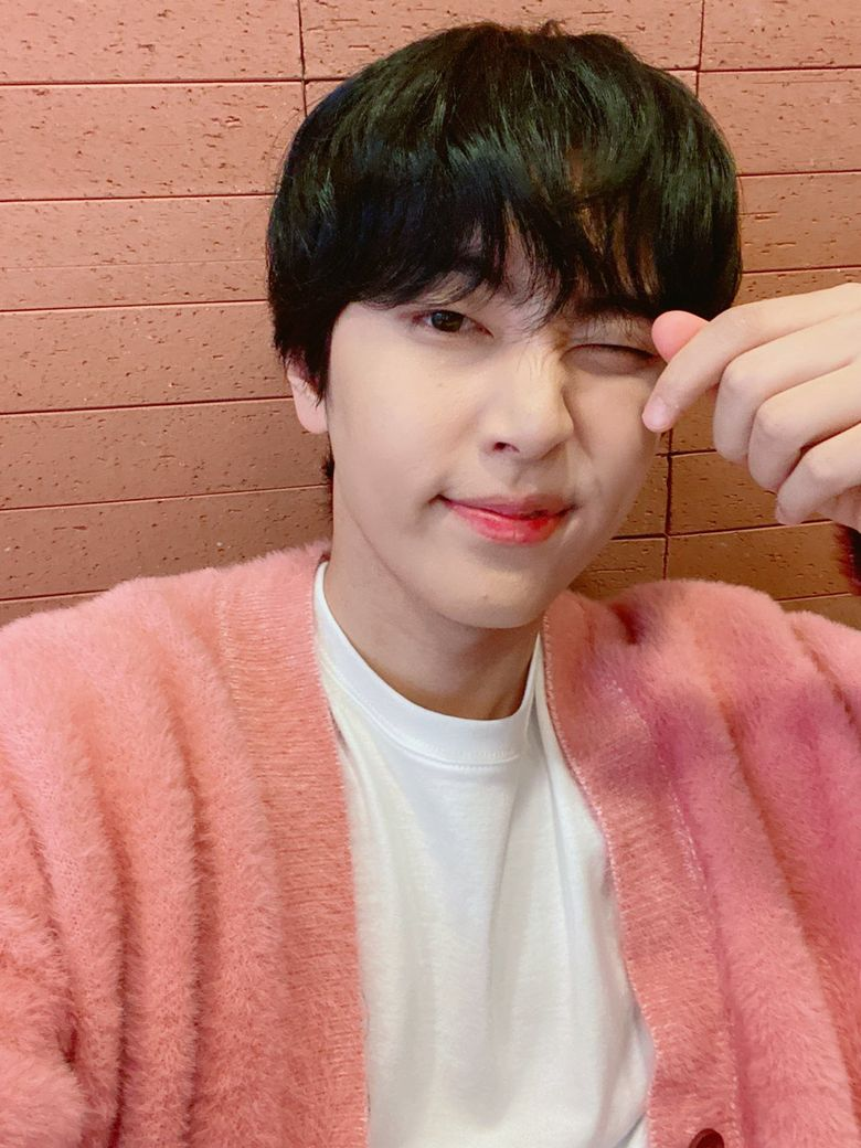 10 Covers Of SF9's JaeYoon That Melted Fans' Hearts