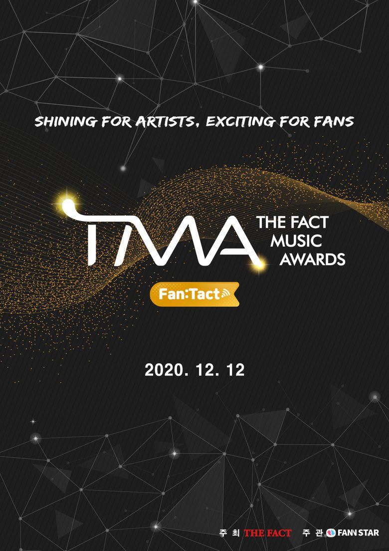 Compilation Of Lineups For AAA, MAMA, MMA And TMA 2020