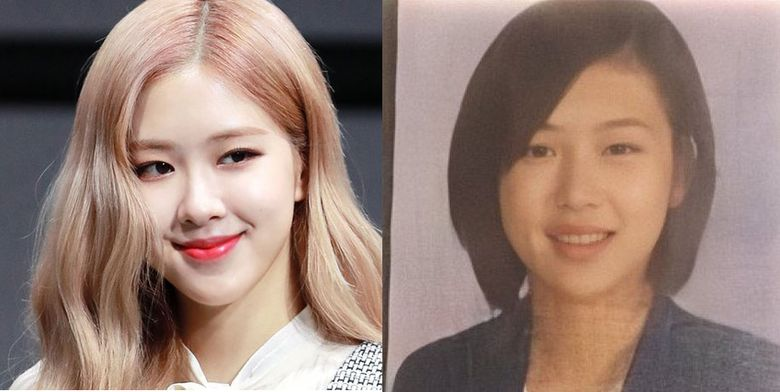 Rosé Ended Up With A Scar During Her School Days Because Of This