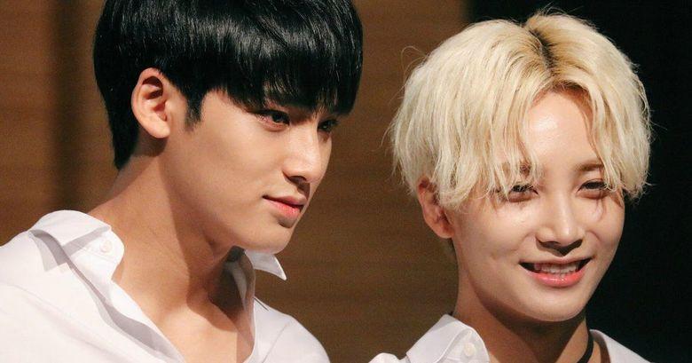 SEVENTEEN Moments Where Members Had Hilarious Misunderstandings